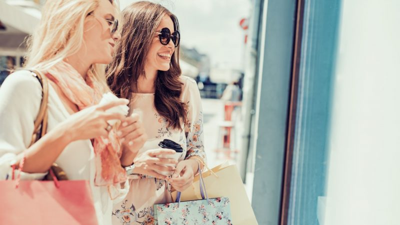 Amazing deals and shopping experiences on the Costa del Sol