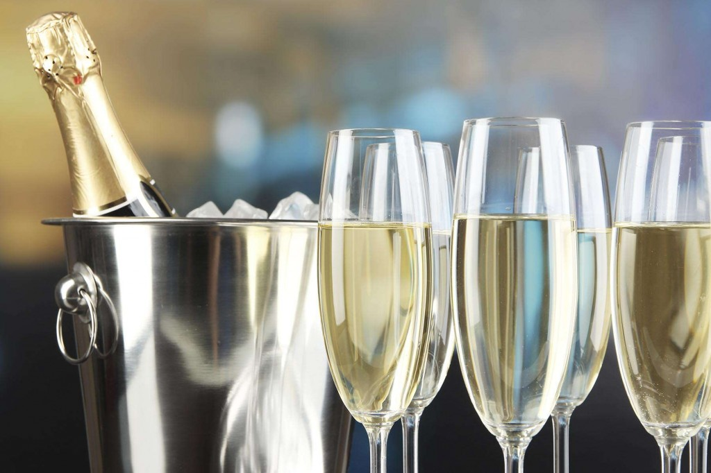 Champagne for any occasion
