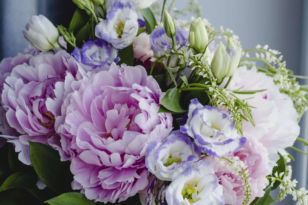 Flowers for any special occasion